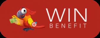 Win Benefit | Organik Sosyal Medya Hizmetleri ve Ek iş İmkanları Google Logo
